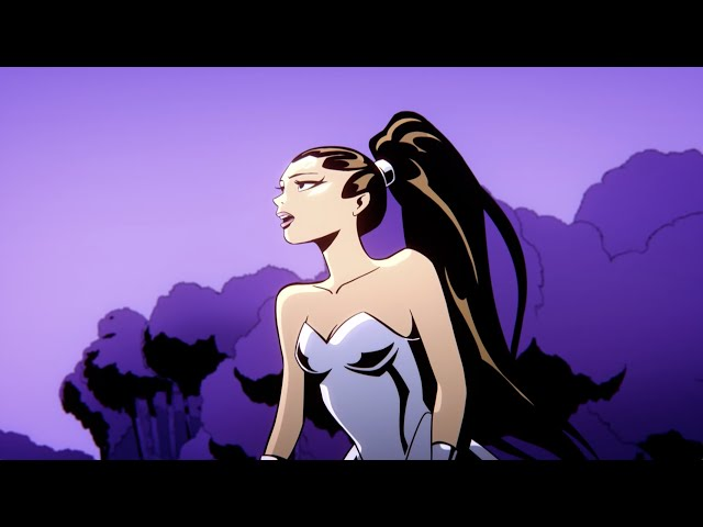 Ariana Grande - R.E.M. Fragrance Commercial (Official Video)