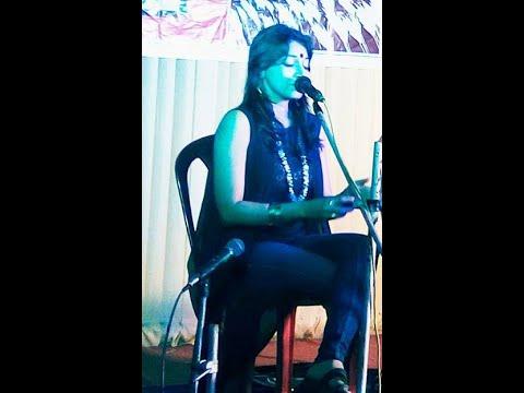 Jao Jao Giri - Stage Performance