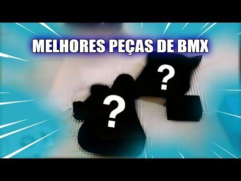 EM BUSCA DA BMX PERFEITA !