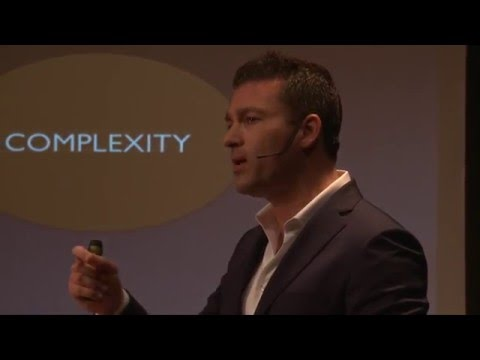 Navigating Global Complexity:  The Cultural Compass | Diego Gilardoni | TEDxLugano