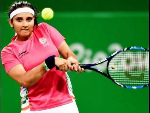 Sania wins connecticut doubles