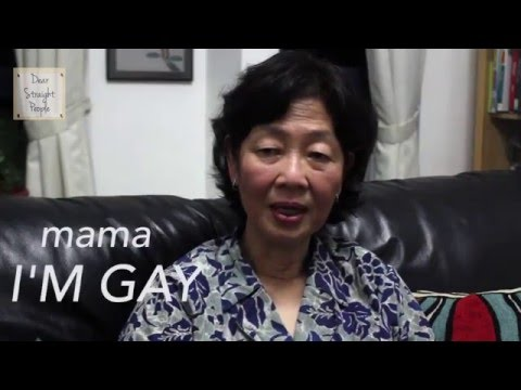 Meet The Singaporean Mother Of Two Gay Sons