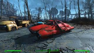 Fallout 4 016 Пропавший патруль