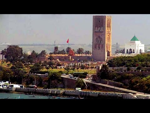 Rabat Morocco - Imperial city Tour