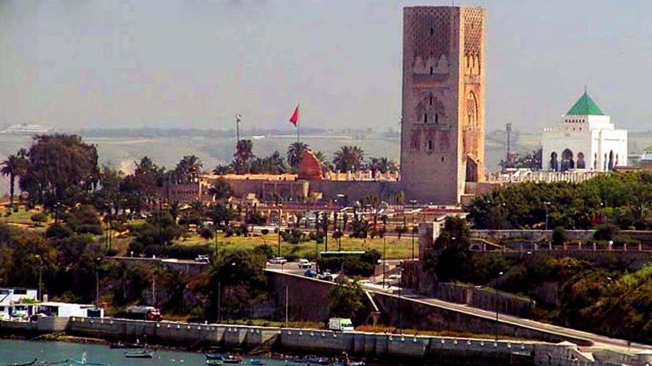 Rabat Morocco - Imperial city Tour