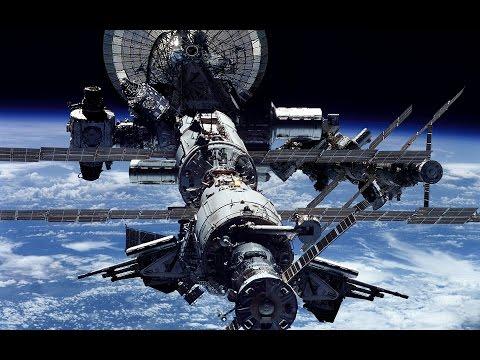 Documentaire superstructure // Station Spatiale Internationale // ☆ Aux portes de lespace ☆【FR】