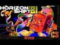 HORIZON SHIFT '81 - PS4 REVIEW
