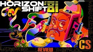 HORIZON SHIFT '81 - PS4 REVIEW (Video Game Video Review)