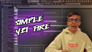 How to Make Simple Beats that Still Sound Full