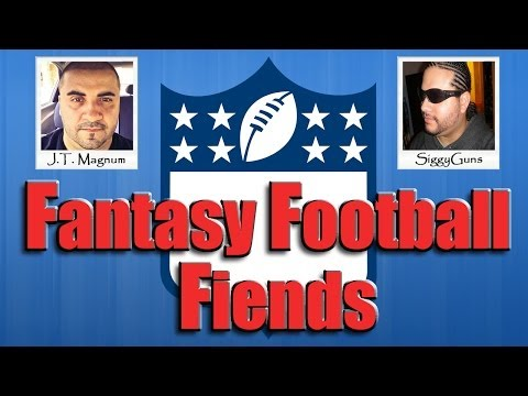 2014 Fantasy Football Fiends New Intro