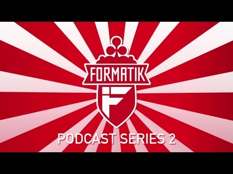 Super Flu (Monaberry) - Formatik Podcast Series 2