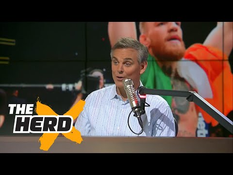 Jared Goff is finally starting for the Los Angeles Rams | THE HERD