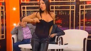 Sandra Afrika - Devojka tvog druga - (TV DM Sat 2014) HD thumbnail