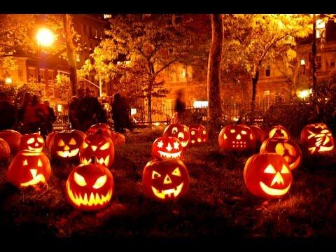 Halloween 2016 nos Estados Unidos - O que eu vi aqui na Flórida