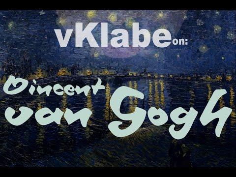 vKlabe on: Vincent VAN GOGH - l