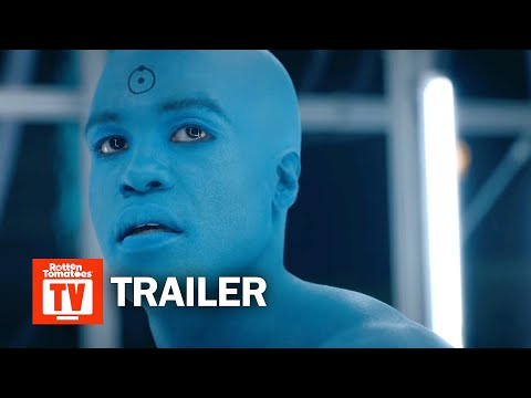 Watchmen S01 E09 Season Finale Trailer | 'See How They Fly' | Rotten Tomatoes TV