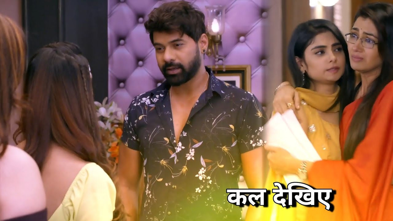 KumKum Bhagya | 1 October 2020