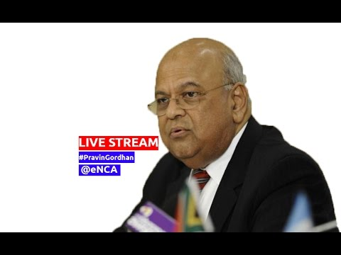 Can Pravin Gordhan bring stability to SA's economy?