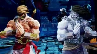 Killer Instinct S3 - Shadow Jago S1 Boss/Ultimate (Kyle) difficulty/Easiest & safest fair way to win