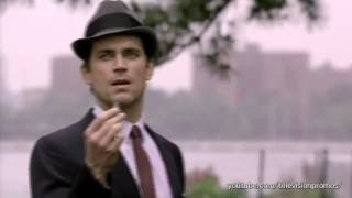 "White Collar 4x07 ""Compromising Positions"" promo HD"
