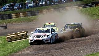 Lydden RX - Supercar H3R6 - FIA World Rallycross Championship