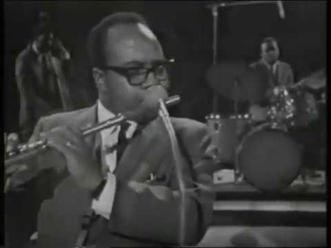 Dizzy Gillespie    James Moody    Mmm Hmm Segment 0 x264