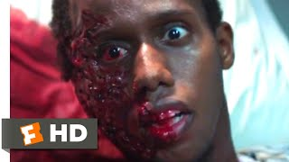 Pet Sematary (2019) - The Barrier Scene (1/10) | Movieclips