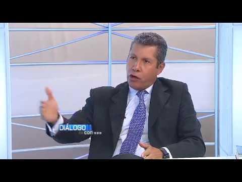 19/11/2017 - Diálogo Con... Henri Falcón - Dr. José Miguel Torres