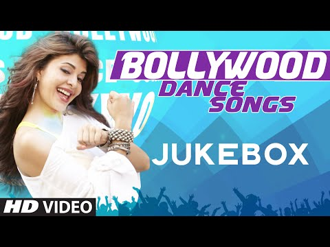 Bollywood Dance Songs VIDEO Jukebox | Chittiyaan Kalaiyaan,