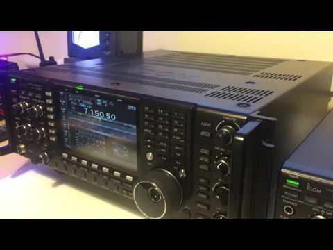 G3VM The Ham Radio Shop ICOM 7800 / 7700 / 7600 / 7400 / YAESU FT-1000MP MKV