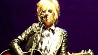 "Lucinda Williams ""Memphis Pearl"" Stuart"