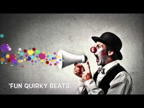 Fun Quirky Beats - Catchy Upbeat Background Music