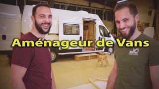 AMÉNAGEMENT VAN & FOURGON VASP #VANTOUR ARTISAN AMÉNAGEUR VAN DESIGNERS #VANLIFE - Voyage Voyages