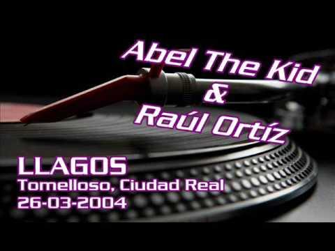 ABEL THE KID & RAUL ORTIZ @ LLAGOS (26-03-2004)