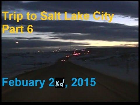 Salt Lake City 2015   6 of 34   Bennett to Cheyenne   SD