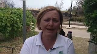 """""""La gestione della Riserva di Marina di Vasto da parte di volontari ha fornito strumenti necessari"""""""