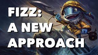 Fizz: A New Approach with Professor Milk
