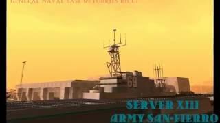 Naval Base 69.Server XIII.