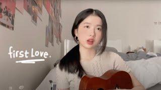 Download Mp3 First Love Nikka Costa my ukulele