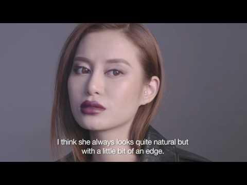 ic magazine Winter 2016 - ic beauty (Eleanor Lam)