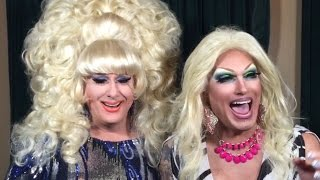Pollo Del Mar Interviews Drag Legend Lady Bunny