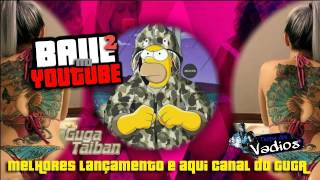 SEQUENCIA BAILE NO YOUTUBE 2 =  ANTARES E RODO🎵 [[DJ MATHEUS / PROD GUGA TAIBAN ]]