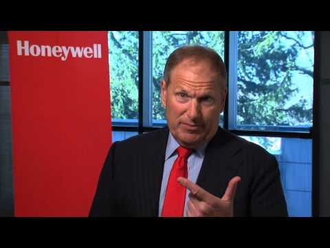 Dave Cote, Committee Chair, Energy and Environment, Chairman and CEO, Honeywell, Inc.
