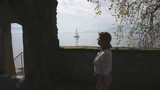 Städtetour durch's Allgäu: unterwegs in Lindau