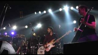 Dead Guitars - Crash (Live Cologne 2008 The Mission Support Show) [SD Version]