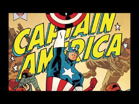 CAPTAIN AMERICA MARK WAID CAN'T KEEP IDENTITY POLITICS OUT OF MARVEL COMIC BOOKS