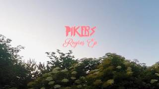 PIKERS - REGRES EP
