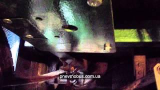 видео детали для установки пневматической подвески