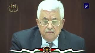المجدلاني: مؤتمر وارسو يهدف إلى إلغاء مبادرة السلام العربية  - (17-2-2019)