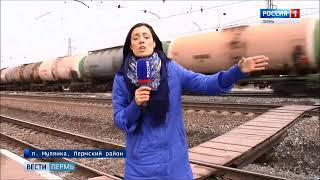 Урок безопасности, проведенный на железной дороге, запомнится на всю жизнь